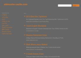 albloushe-castle.com