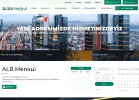 albmenkul.com.tr