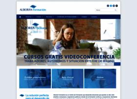 alboranformacion.es