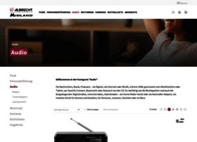 albrecht-audio.de