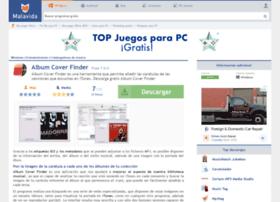 album-cover-finder.malavida.com