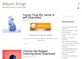 album-kings.com