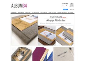 album34.com