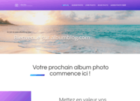 albumblog.com