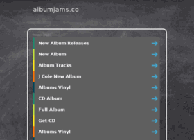 albumjams.co