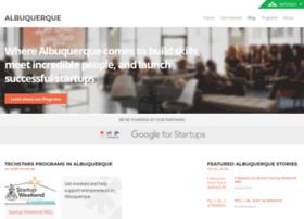 albuquerque.startupweekend.org