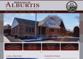 alburtis.org