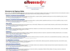 albuscador.com