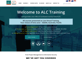 alc-group.com