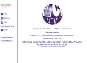 alcachofa.com