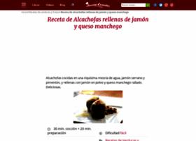 alcachofas-rellenas-de-jamon-y-queso-manchego.recetascomidas.com