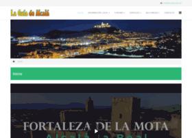 alcalalareal.net
