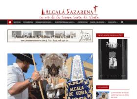 alcalanazarena.com