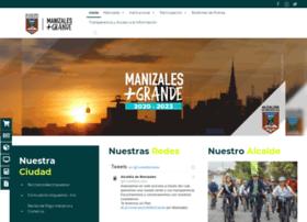 alcaldiamanizales.gov.co
