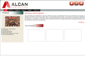 alcanindustries.com