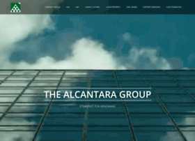 alcantaragroup.com