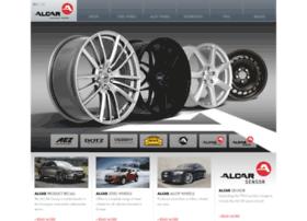 alcar-wheels.eu