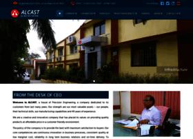 alcastindia.com