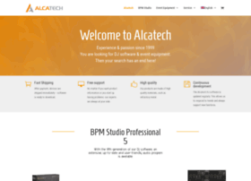 alcatech.com
