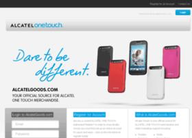 alcatelgoods.com