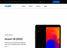 alcatelonetouch.com