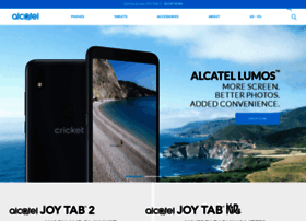 alcatelonetouch.us
