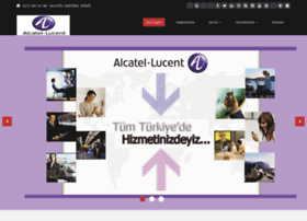 alcatelservis.com