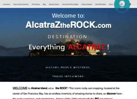 alcatraztherock.com