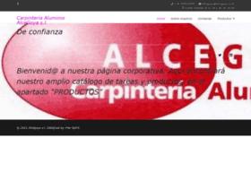 alcegoya.com