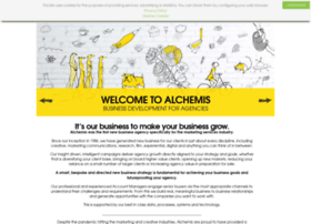 alchemis.co.uk