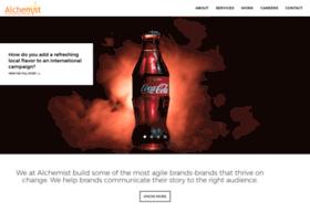 alchemistindia.net