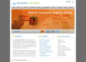 alchemistsoftwares.com