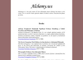 alchemy.ws
