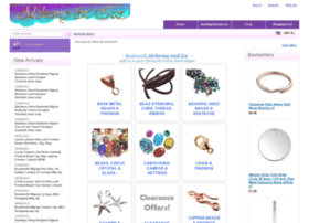alchemyandice.com