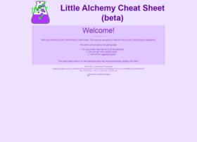 alchemycheatsheet.appspot.com