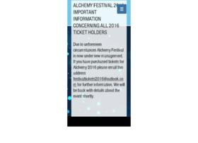 alchemyfestival.co.uk