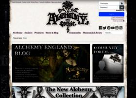 alchemygothic.com