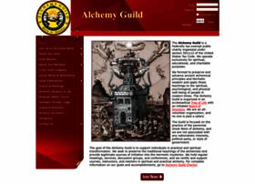 alchemyguild.memberlodge.org