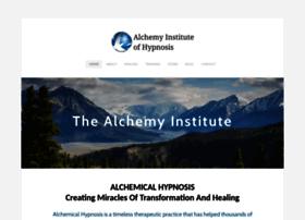 alchemyinstitute.com