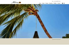 alchemypr.com.au