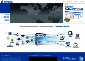 alchemysoftware.com