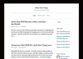 alchyr.wordpress.com