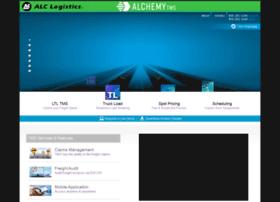 alclogistics.com