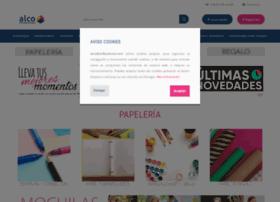 alcodistribuciones.com