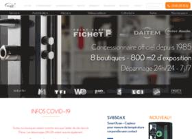alcof-securite.com