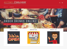 alcohol-delivery.co