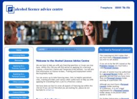 alcohol-licence.co.uk