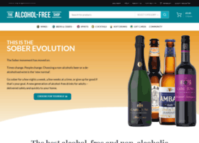 alcoholfree.co.uk