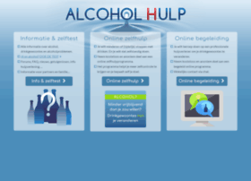 alcoholhulp.be