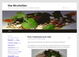 alcoholian.com
